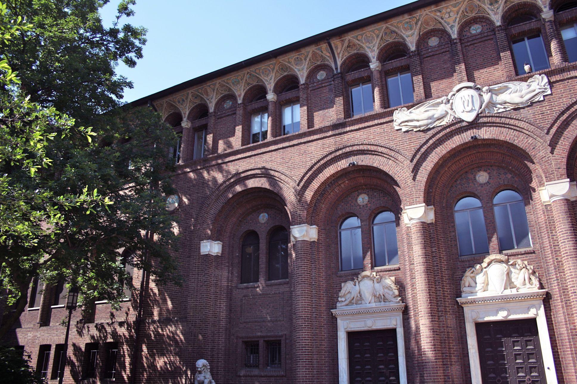 フィラデルフィア 考古学博物館 museum in philadelphia