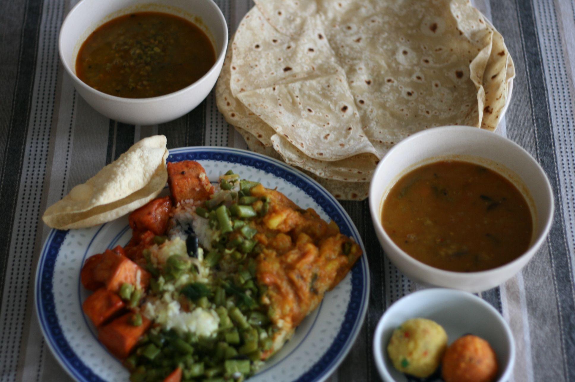 indian food takeout penang