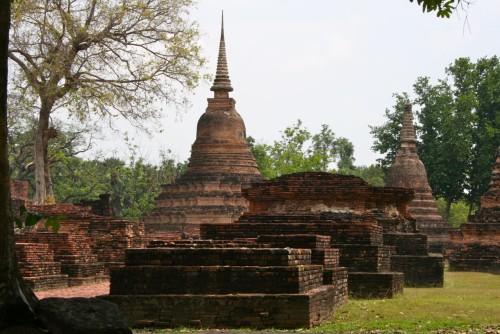 blog_25th March, Sukhothai, Day 2