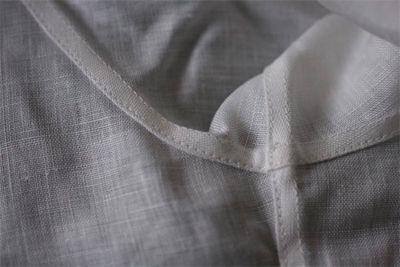 折り伏せ縫いの例